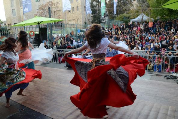 חיפה האחרת – פסטיבל החג של החגים