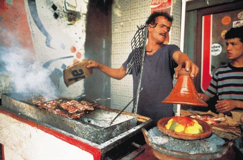 מרוקו – האוכל הכי אותנטי