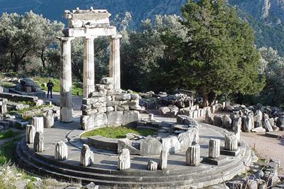 טיול מאורגן למזרח יוון