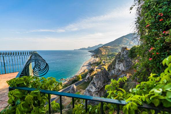אוכל בסיציליה: טעם החיים