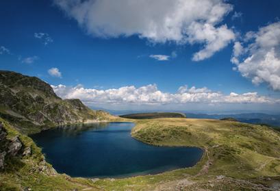 טראק הרי רילה – מפסגת המוסלה אל שבעת האגמים