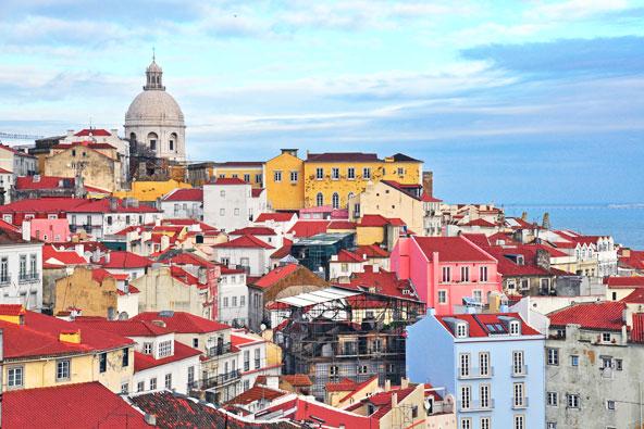 ליסבון: עשרת הגדולים