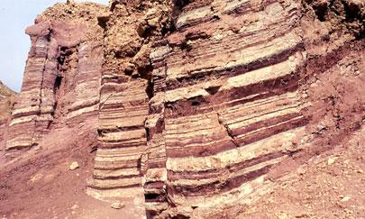 מעלה הר אמיר: אל מחוזות אבן החול
