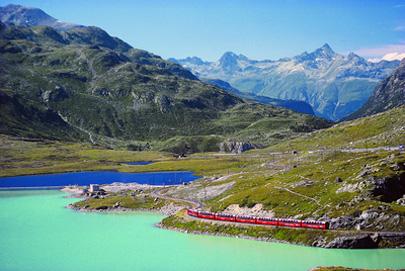 מפת הדרכים של שווייץ – אפשר גם אחרת