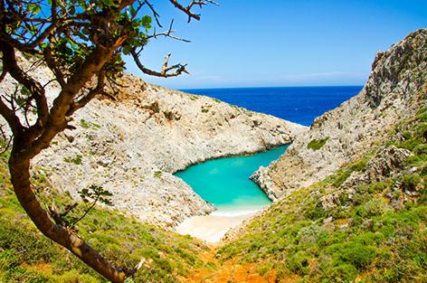 יוון בחגים – המלצות ליעדים חמים