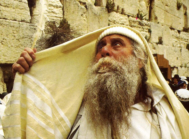 ירושלים – צילומי חגים