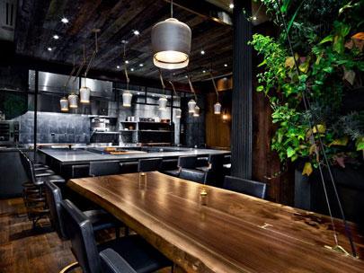 הישג נדיר: שני כוכבי מישלן למסעדה שנפתחה השנה