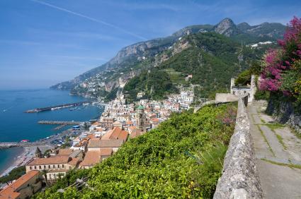 עשרת המקומות המומלצים בדרום איטליה