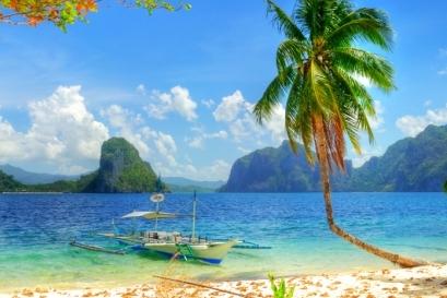 טיול מאורגן אל האיים המובחרים של הפיליפינים