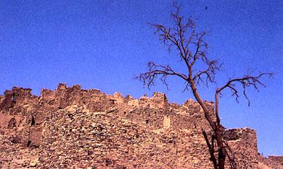 המדבר הגדול – מסע בסהרה