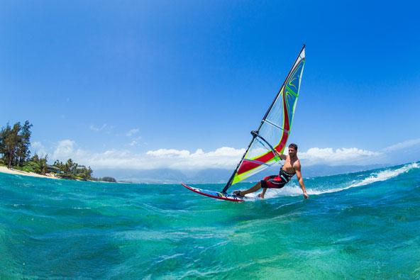 ספורט ימי: איפה הכי כדאי