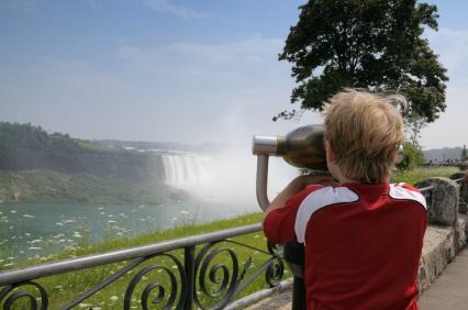 קנדה עם ילדים – טיול משפחתי במזרח קנדה