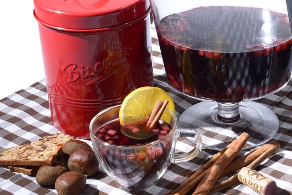 תבלינים ואלכוהול – שילובים במשקאות