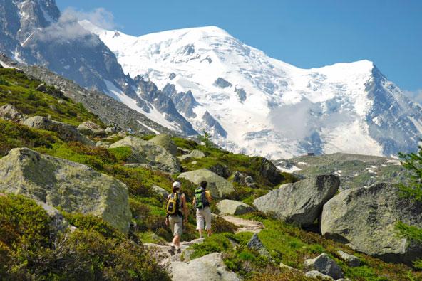 חופשת קיץ בהרים