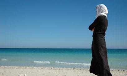 איראן: אי לנשים בלבד
