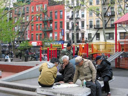 אוכל בניו יורק: גן עדן של טעמים