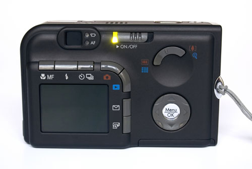 שיעור 2: מבנה המצלמה