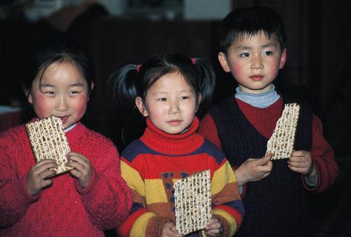 סין – יהודי קאיפנג