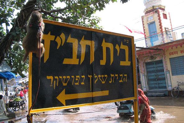 """חב""""ד בעולם – לשמור על מנהגים יהודיים בחו""""ל"""