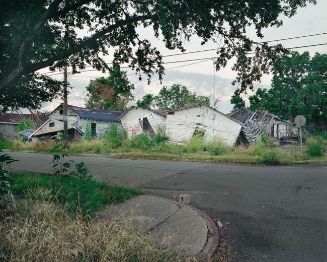 ניו אורלינס: אחרי ההוריקן