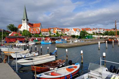דברים שאולי לא ידעתם על דנמרק