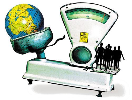 פסגת כדור הארץ, הדור הבא