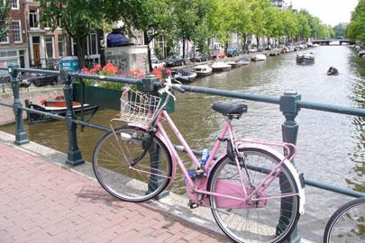 אמסטרדם ביום אחד