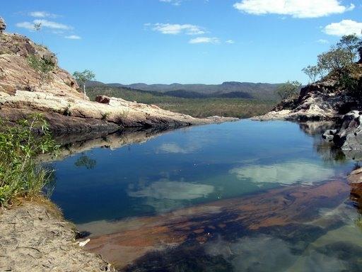 פארק קאקאדו באוסטרליה