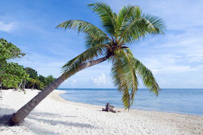 רואטן, הונדורס – גן עדן כאן ועכשיו