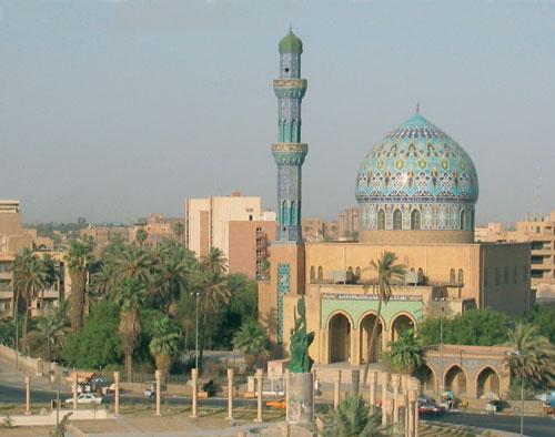 עיראק: על נהרות בבל