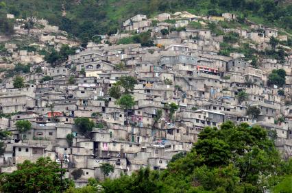 נחשפים ממדי האסון בהאיטי