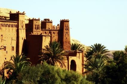מרוקו תור