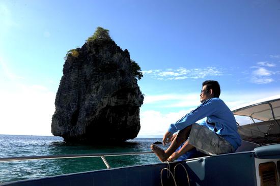 תאילנד – ללכת לאיבוד בארץ סיאם