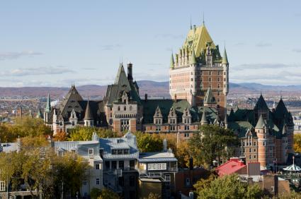 שבע סיבות לבקר בקוויבק