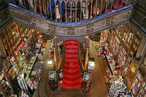 החנויות הכי מיוחדות באירופה