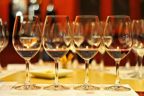 יין – כל מה שרציתם לדעת
