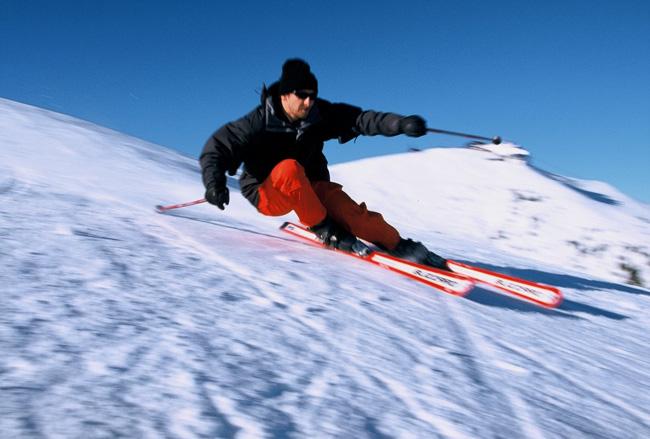 סקי – המילון השלם
