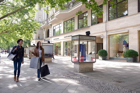 שופינג בברלין – לקנות עד כלות