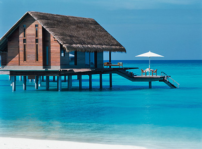 האיים המלדיביים – גן עדן עלי אדמות