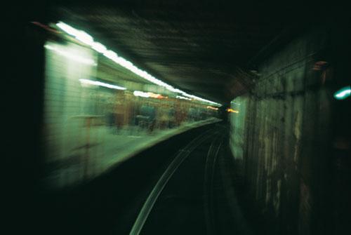 ניו יורק – מסע תת קרקעי בסבוויי