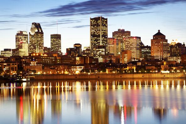 מונטריאול: עשרה דברים נפלאים לעשות