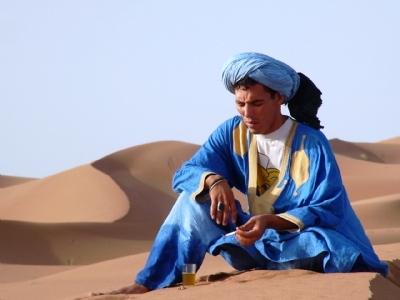 מרוקו בסתיו – חגיגה של צבעים ומראות