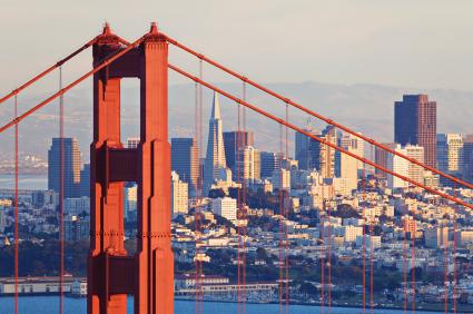 שבע סיבות לבקר בסן פרנסיסקו
