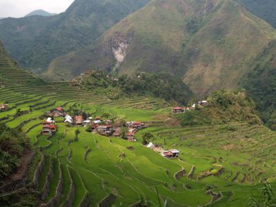 הפיליפינים: בין רוחות, אורז וציד ראשים