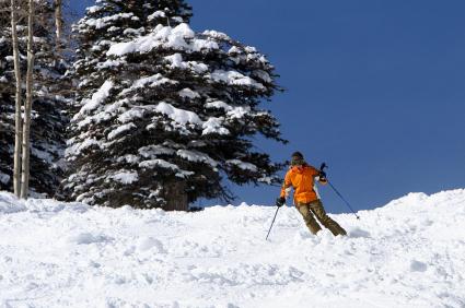 סקי – איפה הכי כדאי לגלוש?
