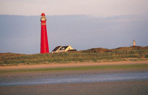 הולנד – ים הדייגים ואיי ואדן