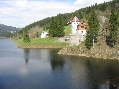 צ'כיה: מסע לאורך הנהר
