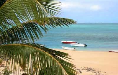 מאוריציוס: טיול באי קסום