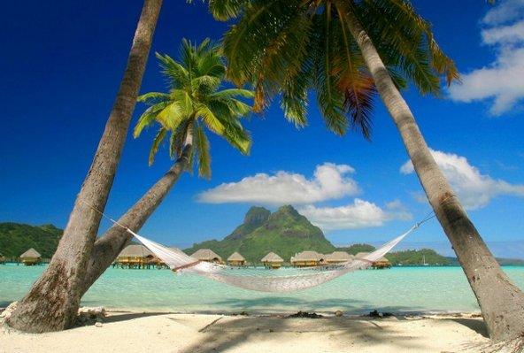 פונטה קאנה: חלום קריבי ברפובליקה הדומיניקנית
