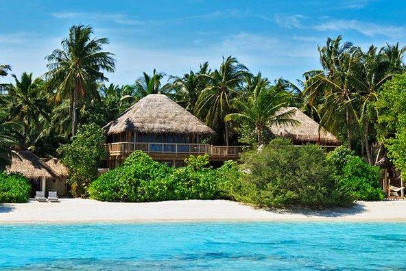 מלונות נהדרים באיים באוקיינוס ההודי